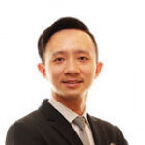 Dr Jonathan Khoo Tze Sen