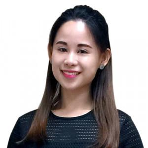 Dr Joycelyn Loh Swee Hong