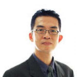 Dr Justin Chan Tse Hau