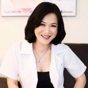 Dr Justine Liong Pek Yee