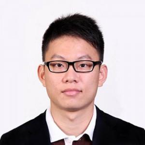 Dr. Kenny Lim Kean Lee
