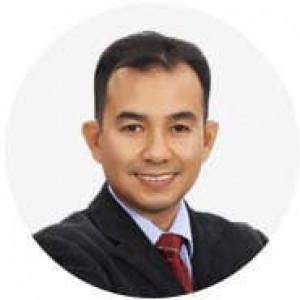 Dr Khairil Aznan