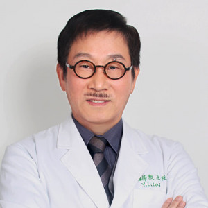 Dr. Larry Lai Yung-Lung