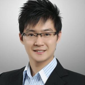 Dr. Lau Han Wei