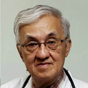 Dr. Lee Boon Leong
