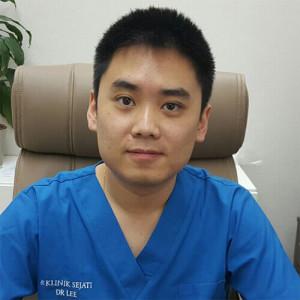 Dr. Lee Li Yee