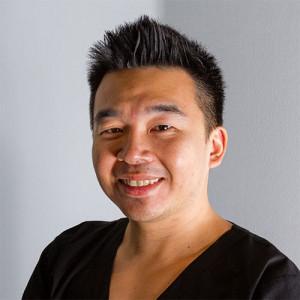 Dr Lim Ing Kien