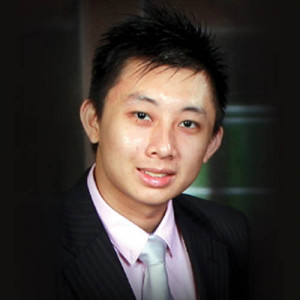 Dr. Lim Jia Hong