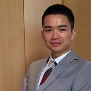 Dr Lim Zhen Yi