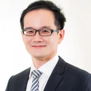 Dr. Lin Yu Tang