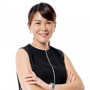 Dr Michelle Lai Wai See