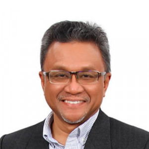 Dr Mohamad Nasir Zahari
