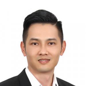 Dr Nicholas Lim Jeng Cherng