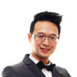 Dr Nicholas Lye Zhi Xiong