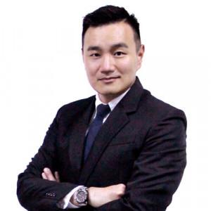 Dr Nigel Ong Tat Wai