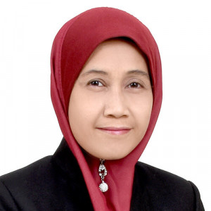 Dr Nor Azlina Binti Awang