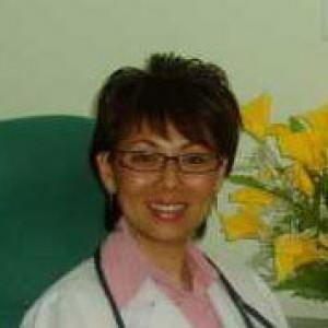 Dr Ong Bi Bi