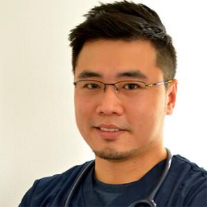 Dr Ong Jin Khang