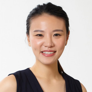 Dr. Pauline Heng Pao Sinn