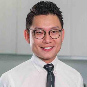 Dr. Queck Kian Loke