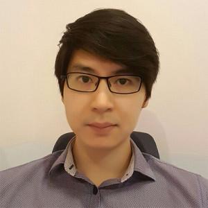 Dr. Ryan Ng