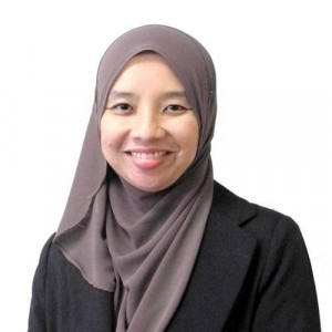 Dr. Saliana Bt A Aziz