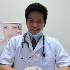 Dr. Sean Tan Soon Kiat