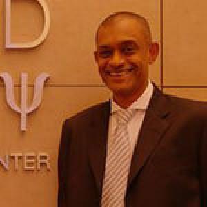 Dr Stephen Thevananthan A/L Jambunathan