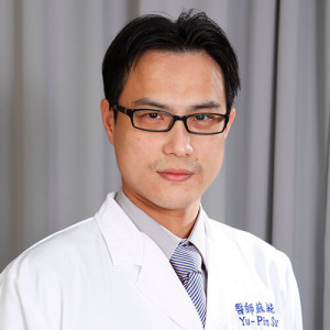 Dr. Su Yu Pin