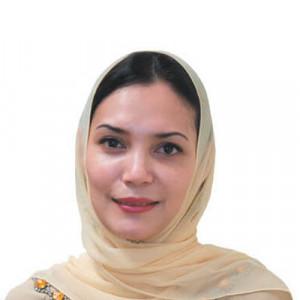 Dr Suzanna Malik