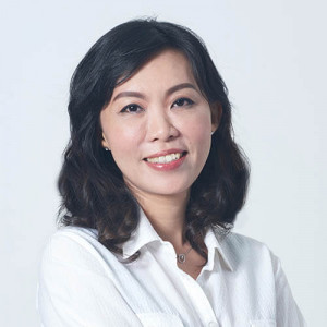 Dr Sylvia Wai Sau Mooi