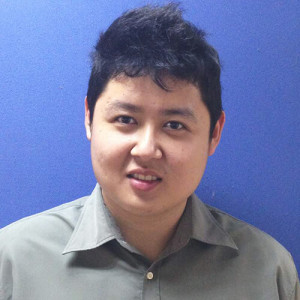Dr. Tai Ken Joe