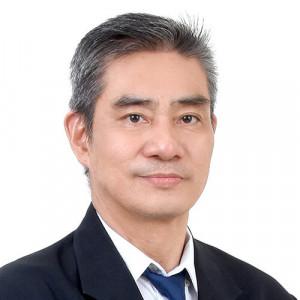 Dr. Tan Wee Keong