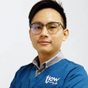 Dr. Tan Yi Yang
