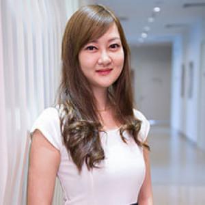 Dr Teh Jia Li