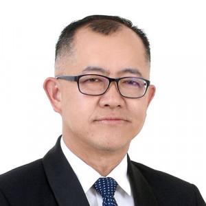 Dr. Teo Boon Fu