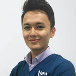 Dr. Ting Hong Kang