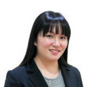 Dr Vivien See Kai Ying