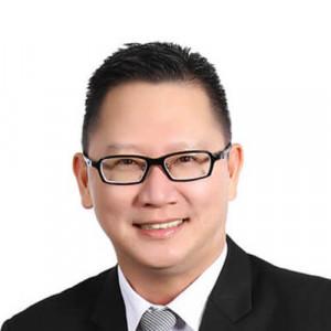 Dr Wong Chee Hin