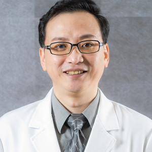 Dr. Yao Sheng-Fa