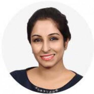 Dr Yoganjali Dorairaj