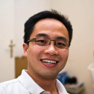 Dr Ng Chong Guan
