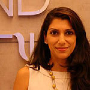Dyani Thiruchelvam