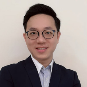 Dr. Kwong Sze Yeow