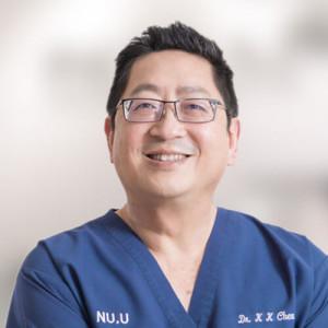 Dr. K K Chew