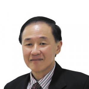A/Prof Dato' Dr David Cheah Sin Hing