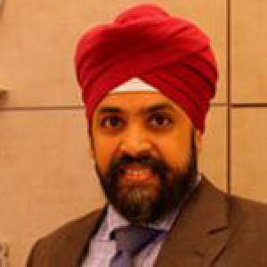 Rajinder Singh Sekhon