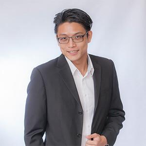 Dr Kavin Tan Ming Yaw