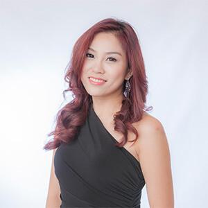 Dr. Lynda Quah May Lu