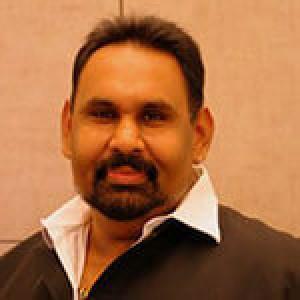 Shankar Thiruchelvam
